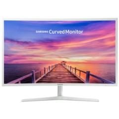 三星C32F395FW 32英寸曲面屏LED背光液晶显示器