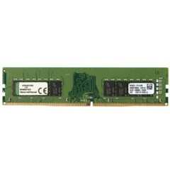 金士顿DDR4 2400 4G 台式机内存