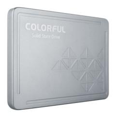 七彩虹SL200 128GB  SATA3 SSD固态硬盘