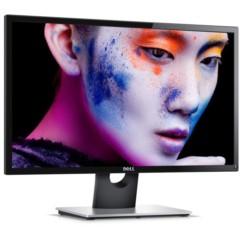 戴尔SE2416HM 23.8英寸窄边框 IPS屏显示器