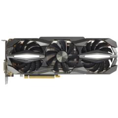 索泰Geforce GTX1060-6GD5 至尊Plus OC 1607-1835/8108MHz 6G/192bit GDDR5 PCI-E显卡