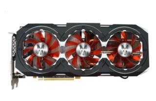 影驰GeForce GTX 1060 GAMER 3GB