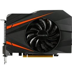 技嘉GTX1060 IXOC 1531-1746MHz/8008MHz 6G/192bit GDDR5显卡
