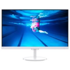 飞利浦257E7EDSW 25英寸 AH-IPS面板 舒视蓝 爱眼抗蓝光 16:9全高清 电脑显示器 显示屏