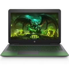 惠普暗影精灵II代精灵绿 15.6英寸游戏笔记本