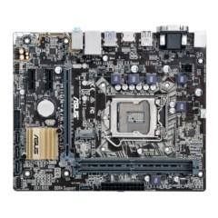 华硕H110M-A M.2 主板 ( Intel H110/LGA 1151 )
