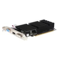 昂达GT710典范1GD3静音版 954/1000MHz 1G DDR3 PCI-E 2.0显卡