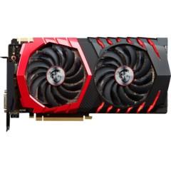 微星GTX 1080 GAMING 8G 256BIT GDDR5X PCI-E 3.0显卡
