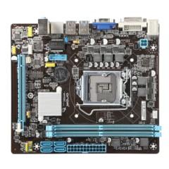 昂达H110C全固版 (Intel H110/LGA 1151)主板