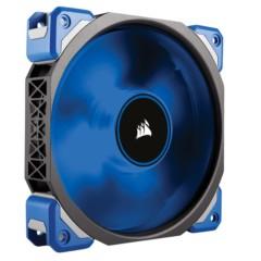 海盗船ML120 PRO LED 磁悬浮高风压量 机箱风扇 (LED蓝光/12CM)