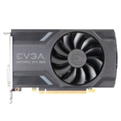 EVGA GTX1060 6G REF ACX 2.0 1506-1708MHz/8008MHz 192Bit D5 显卡