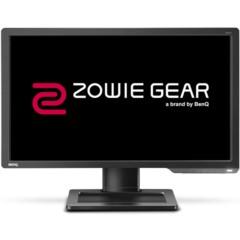 明基ZOWIE GEAR XL2411 24英寸1ms响应 144HZ刷新 XL2411Z升级版 电竞显示器 电脑液晶显示屏