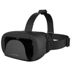 暴风魔镜小D 虚拟现实智能VR眼镜3D头盔 黑色