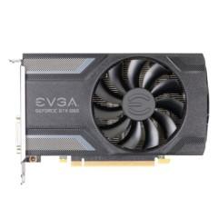 EVGA GTX1060 6G SC ACX 2.0 1607-1835MHz/8008MHz 192Bit D5 显卡