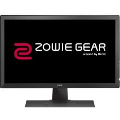 明基ZOWIE GEAR RL2455 24英寸1ms快速响应  RL2455HM升级版 电竞显示器 电脑液晶显示屏