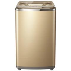 卡萨帝C801 100U1 10公斤强力波变频全自动洗衣机  直驱变频 免清洗内筒