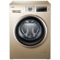 海尔EG10014B39GU1 10公斤变频滚筒洗衣机 智能APP控制 ABT双喷淋