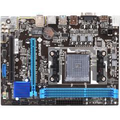 梅捷SY-A86K 全固版 S2 主板(AMD A68H/Socket FM2+)