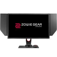 明基ZOWIE GEAR XL2735 27英寸DyAc技术 144HZ刷新 电竞显示器 电脑液晶显示屏