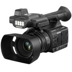 松下HC-PV100GK 高清摄像机