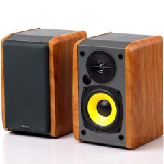 漫步者R1000BT 2.0声道 多媒体音箱  蓝牙音箱