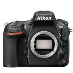 尼康D810 全画幅数码单反相机