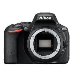 尼康D5500 DX画幅单反相机