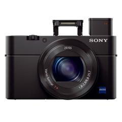 索尼RX100M4 数码相机