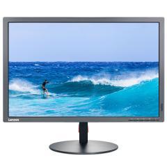 联想T2454p 24英寸16:10屏幕比例旋转升降IPS屏显示器