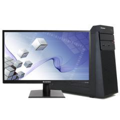 联想扬天T6900c 台式电脑(I5-6500 8G 1T DVDRW 2G独显 千兆网卡 WIN10)20英寸