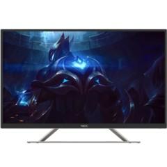 NEC VE3220PQ 31.5英寸 2.5K高分辨率 3000:1高对比度 10.7亿色 HDMI DP接口 液晶显示器