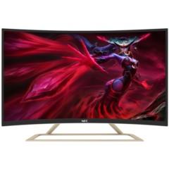 NEC VE3220PC 31.5英寸 1800R曲率 5ms快速响应 144HZ 三星原装屏 广视角 液晶显示器