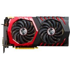 微星GTX 1080 GAMING Z 8G 256BIT GDDR5X  PCI-E  3.0  显卡
