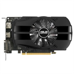 华硕PH-GTX1050-2G 1354-1455MHz 2G/7008MHz 128bit GDDR5 PCI-E3.0显卡