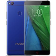 努比亚Z11 无边框双卡双待手机
