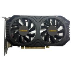 万丽GTX1050-2G5 嗜血 1442MHz-1556MHz/7008MHz 128Bit DDR5 PCI-E3.0游戏显卡