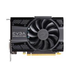 EVGA GTX1050 2G GAMING ACX 2.0 1354-1455MHz/7008MHz 128bit D5 显卡