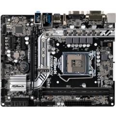 华擎B250M-HDV主板(Intel B250/LGA 1151)