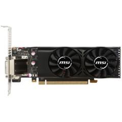 微星GTX 1050 Ti 4GT LP 4G 128BIT GDDR5 PCI-E 3.0 显卡