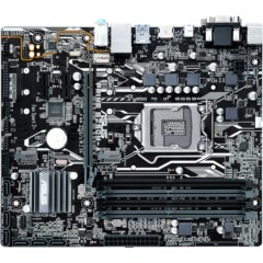 华硕PRIME B250M-A 主板(Intel B250/LGA 1151)
