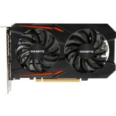 技嘉GTX1050Ti OC 1316-1430MHz/7008MHz 4G/128bit GDDR5显卡