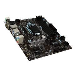 微星B250M PRO-VDH主板(B250/LGA 1151)