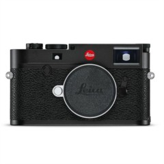 徕卡M10 数码旁轴相机