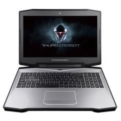 雷神911黑武士 15.6英寸游戏笔记本电脑