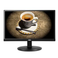 AOC I2380SD 23英寸IPS广视角窄边框不闪屏显示器