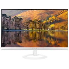 华硕VZ249H-W 23.8英寸锐翼7mm轻薄 HDMI接口白色IPS屏液晶显示器