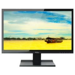 TCL T22M2 21.5英寸LED背光高清节能商用显示器