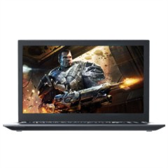 神舟战神K660D-G4D3 15.6英寸游戏笔记本电脑