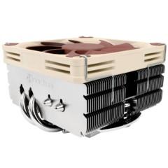 猫头鹰NH-L9X65 SE-AM4 CPU散热器(AMD AM4平台/ 4热管/9cm风扇/65mm高)