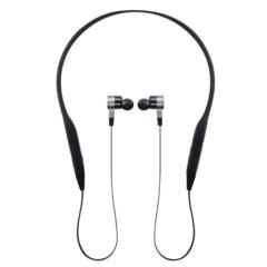 KEF Porsche Design MOTION ONE无线蓝牙运动耳机带线控耳麦通话